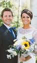 Cundiff and Werner Wed